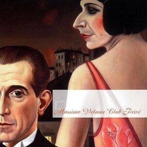 album Club privè - Massimo Volume