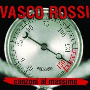 album Canzoni Al Massimo - Vasco Rossi