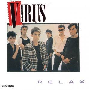 album Relax - VIRUS