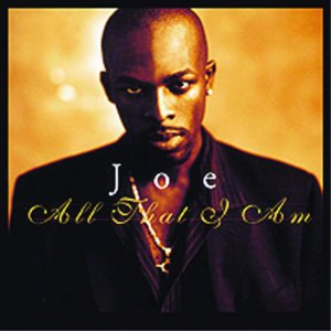album All That I Am - Joe
