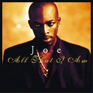 album All That I Am - Joe