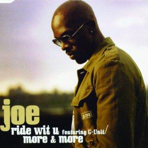 album Ride Wit U - Joe