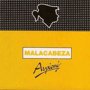 album Malacabeza - Arpioni