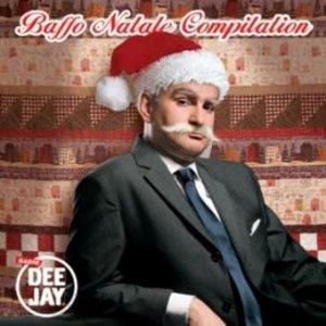 album Baffo Natale Compilation - Le Canzoni Di Natale Di Radio Dee Jay - Elio e le Storie Tese