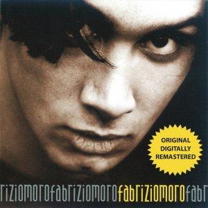album Fabrizio Moro - Fabrizio Moro