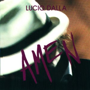album Amen - Lucio Dalla