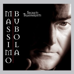 album Segreti Trasparenti - Massimo Bubola