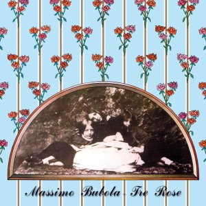 album Tre Rose - Massimo Bubola
