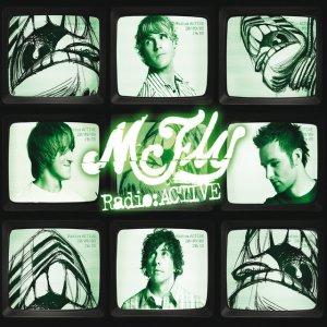 album Radio:ACTIVE - MCFLY