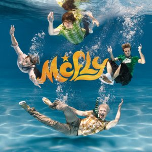 album Motion In The Ocean - MCFLY