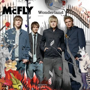 album Wonderland - MCFLY