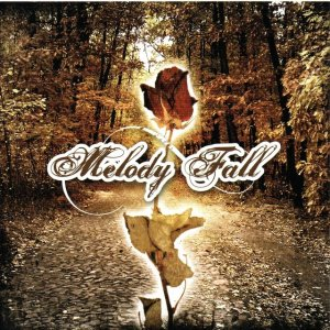 album Melody Fall - Melody Fall
