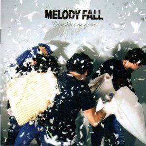 album Consider Us Gone - Melody Fall