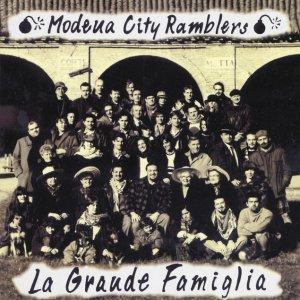album La Grande Famiglia - Modena City Ramblers