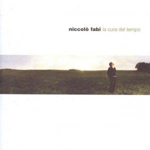 album La cura del tempo - Niccolò Fabi