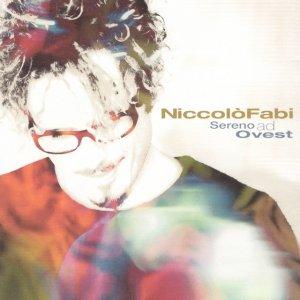 album Sereno ad Ovest - Niccolò Fabi