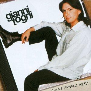 album Cari amori miei - Gianni Togni