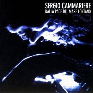 album Dalla pace del mare lontano - Sergio Cammariere