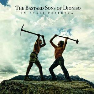 album In Stasi perpetua - The Bastard Sons Of Dioniso