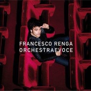 album Orchestra e voce - Francesco Renga