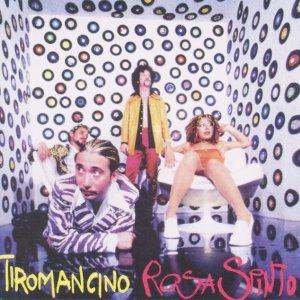 album Rosa Spinto - Tiromancino