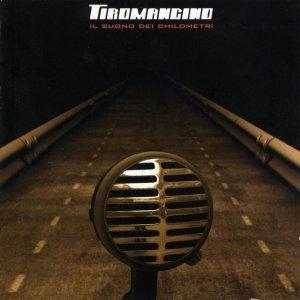 album Il suono dei chilometri - Tiromancino
