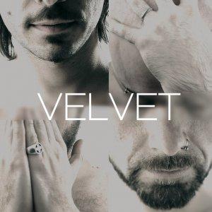 album Velvet - Velvet