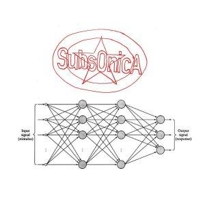 album Nel Vuoto Per Mano (97-07) - Subsonica