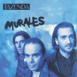 album Murales - Tazenda