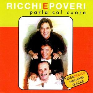 album Parla Col Cuore - Ricchi e poveri