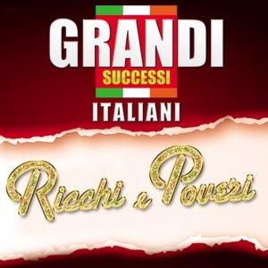 album Ricchi E Poveri - Ricchi e poveri