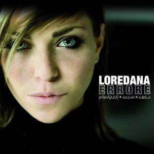 album Ragazza occhi cielo - Loredana Errore