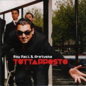 album Tuttapposto - Roy Paci & Aretuska