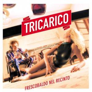 album Frescobaldo nel recinto - Francesco Tricarico