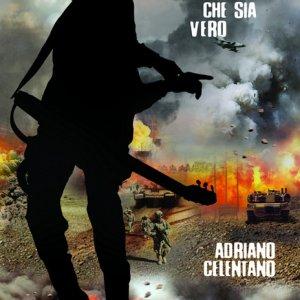 album Facciamo Finta Che Sia Vero - Adriano Celentano