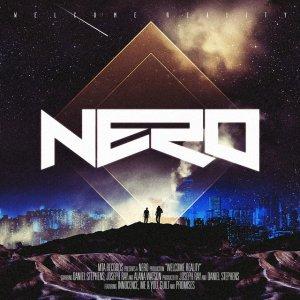 album Welcome Reality - Nero