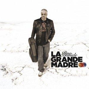 album La grande madre - Pino Daniele