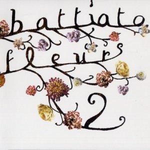 album Fleurs 2 - Franco Battiato
