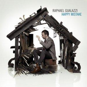 album Happy Mistake - Raphael Gualazzi