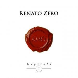album Amo - Renato Zero