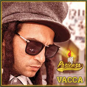 album Pazienza - Vacca