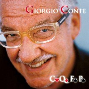 album Come quando fuori piove - Giorgio Conte