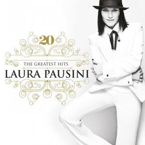album 20 The Greatest Hits - Laura Pausini