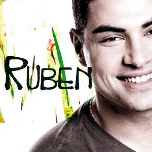 album Ruben - Ruben