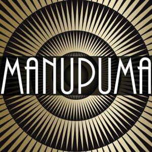 album Manupuma - Manupuma