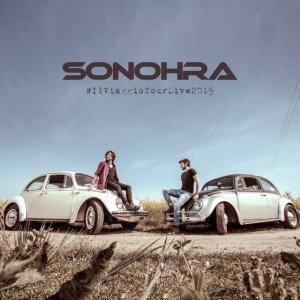 album #IlViaggioTourLive2015 - Sonohra