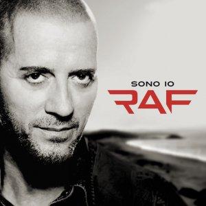 album Sono Io - Raf
