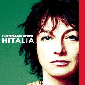 album Hitalia - Gianna Nannini