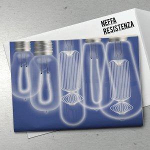 album Resistenza - Neffa