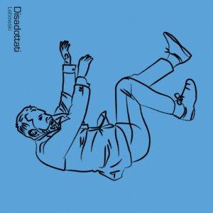 album Disadottati - Lebowski